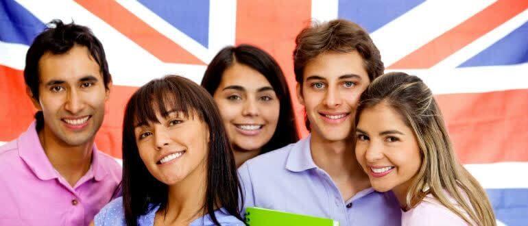 как можно выучить английский язык