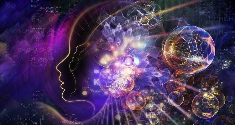 процессы внутри мозга