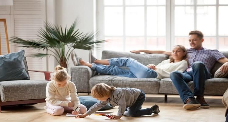 Саморазвитие на карантине с детьми