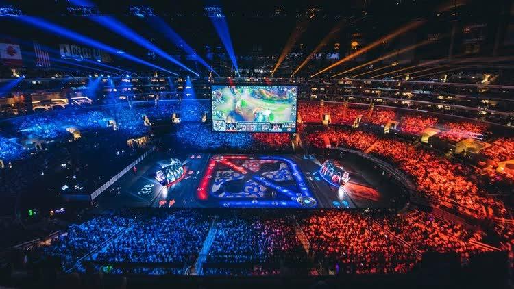 Кибер спорт заработок в интернет играх