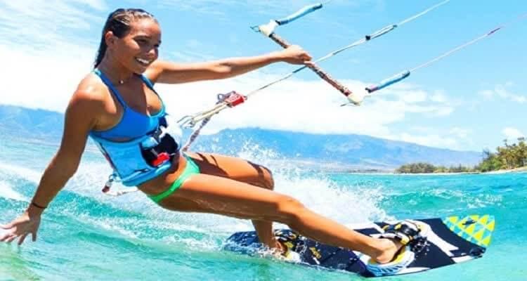 Спорт в плане саморазвития женщины