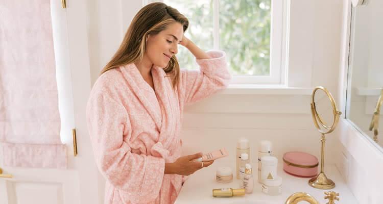Гигиена и уход за собой для женщины
