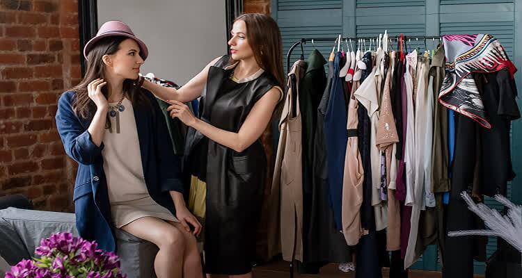 Одежда и аксессуары в саморазвитии