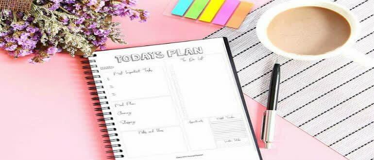 Чек листы для саморазвития и мотивации