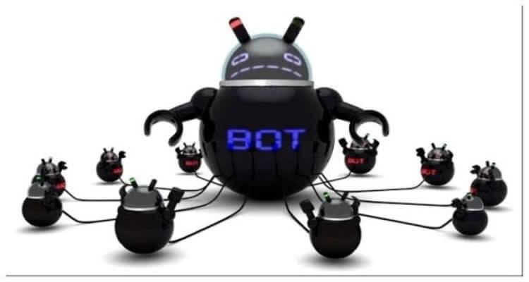 сети ботов для автоматического зарабатывания
