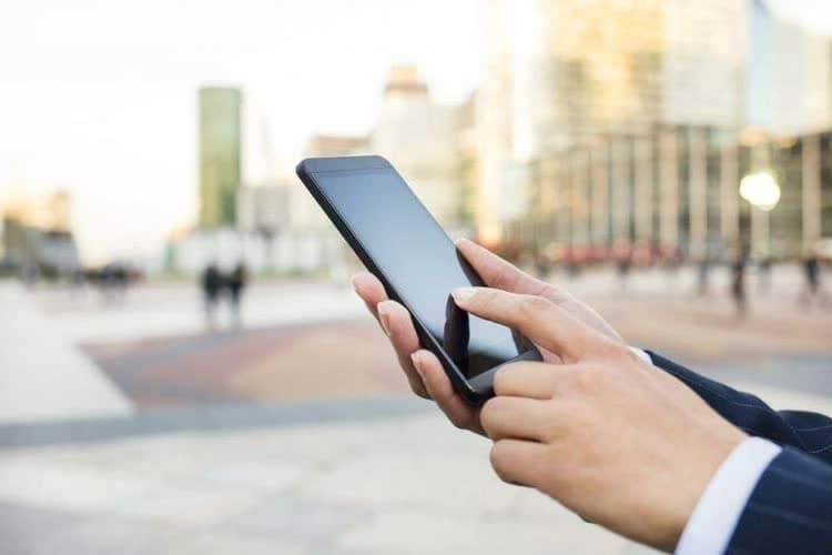 Ищем заработок через смартфон