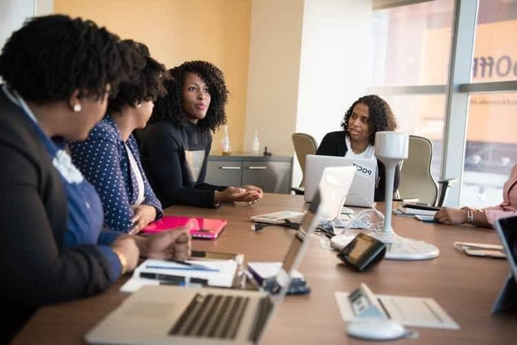 Личные качества работников интернет-маркетинга