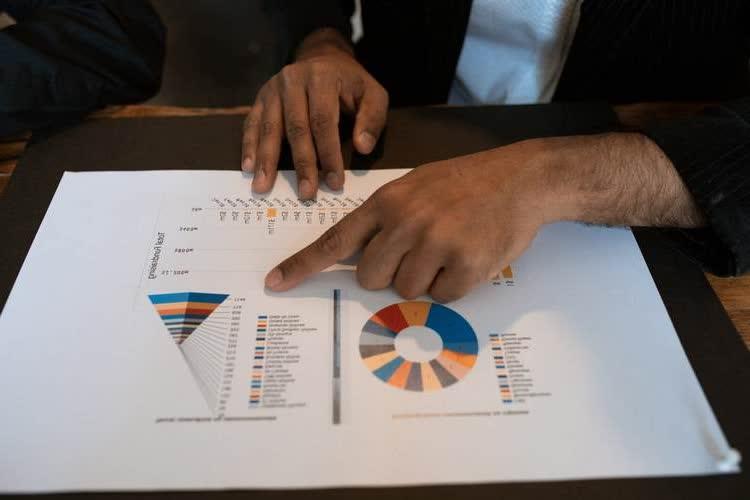 Сложности чтения графиков для интернет маркетолога