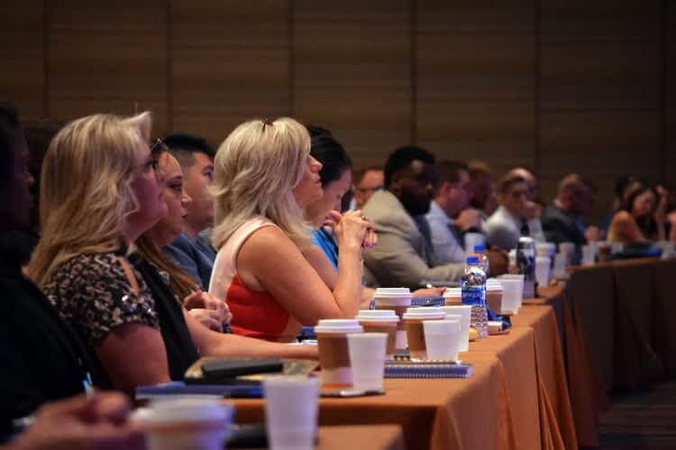 Конференция специалистов